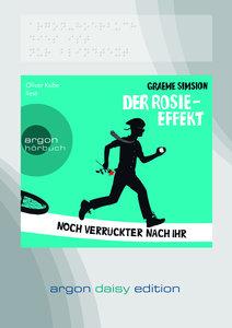 Der Rosie-Effekt (DAISY Edition)