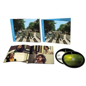 Abbey Road-50th Anniversary (Limited 2CD)
