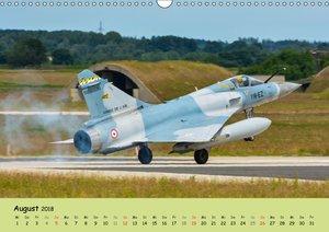 Luftüberlegenheit - Kampfjets in Aktion