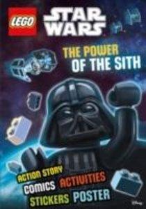 STAR W LEGO ACTBOOK 1
