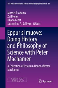 Eppur si muove: Doing History and Philosophy of Science with Pet