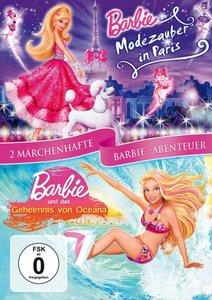 Barbie-Modezauber In Paris & Geheimnis Von Ocean