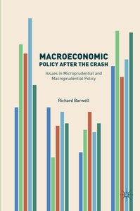Macroeconomic Policy after the Crash: