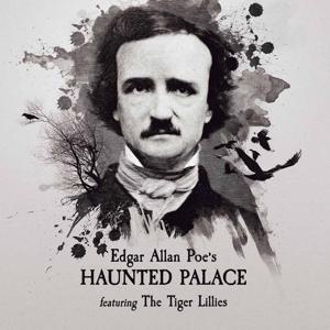Edgar Allen Poe\'s Haunted Palace