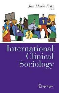 International Clinical Sociology