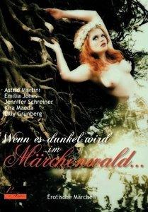 Wenn es dunkel wird im Märchenwald ...