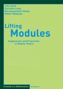 Lifting Modules