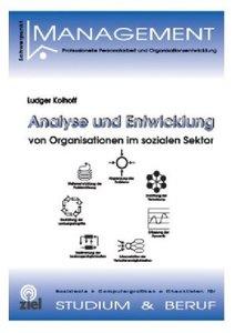 Analyse und Entwicklung von Organisationen im sozialen Sektor