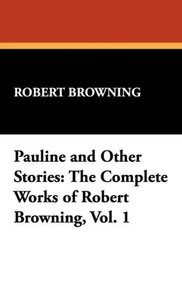 Pauline and Other Stories