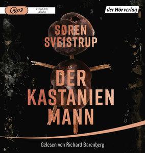 Der Kastanienmann, 1 MP3-CD