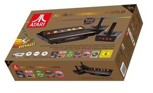 Millennium 2000: ATARI Flashback Gold 8 HD, Kult-Spielkonsole, K