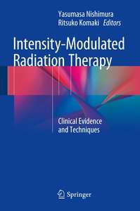 Intensity-Modulated Radiation Therapy