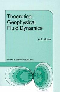 Theoretical Geophysical Fluid Dynamics
