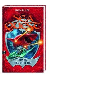 Sea Quest 04 - Kraya, der rote Hai
