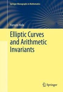 Elliptic Curves and Arithmetic Invariants
