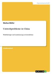 Umweltprobleme in China
