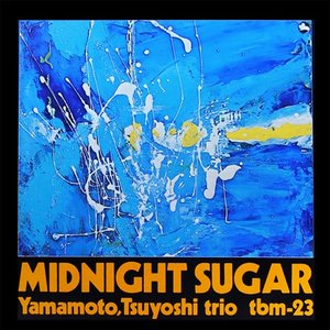 Midnight Sugar-45rpm