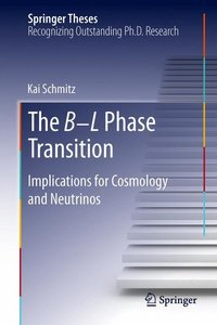 The B-L Phase Transition