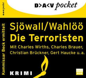 Die Terroristen. 2 CDs