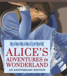 Alice's Adventures in Wonderland: Panorama Pop