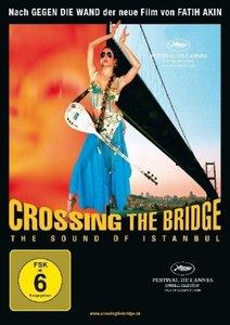 Crossing the Bridge, 1 DVD