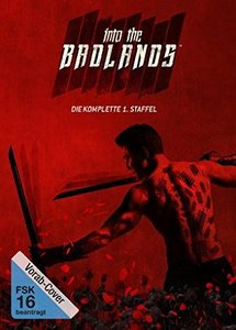 Into the Badlands St.1