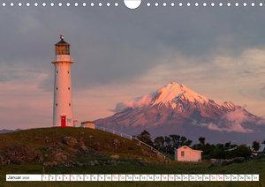 Neuseeland Nordinsel - Das Land der Hobbits und Vulkane