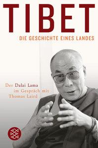Tibet - Die Geschichte eines Landes