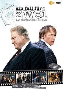 Ein Fall Für Zwei,DVD 14
