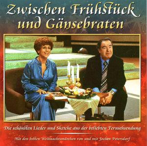 Zwischen Frühstück und Gänsebraten, Audio-CD