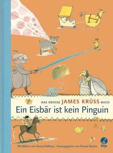 Ein Eisbär ist kein Pinguin