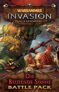 Heidelberger hei00216 - Warhammer Invasion: Die Blutende Sonne