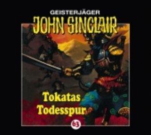 John Sinclair - Folge 63