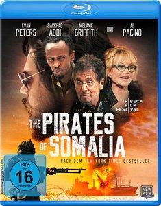Pirates of Somalia, 1 Blu-ray