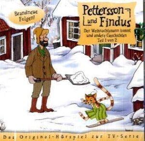 Pettersson Und Findus: (7)HSP TV-Der Weihnachtsmann Kommt 1