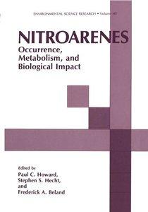Nitroarenes