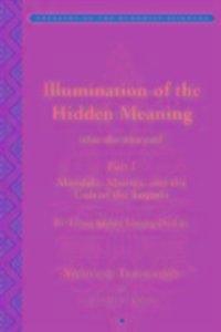 Tsong Khapa's Illumination of the Hidden Meaning: Mandala, M