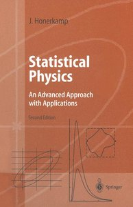 Statistical Physics