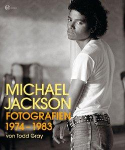 Michael Jackson Fotografien von Todd Gray