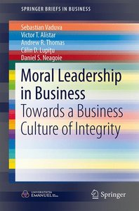 Moral Leadership in Business