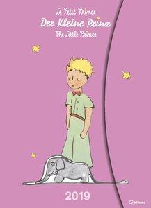 Der kleine Prinz 2019 Taschenkalender