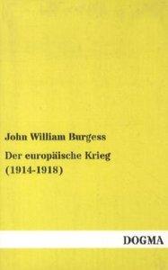 Der europäische Krieg (1914-1918)
