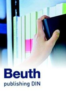 Buchausgaben der Leistungsbereiche