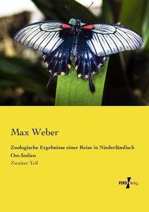 Zoologische Ergebnisse einer Reise in Niederländisch Ost-Indien