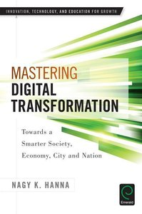 Mastering Digital Transformations