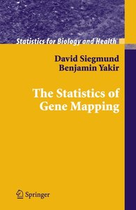 The Statistics of Gene Mapping