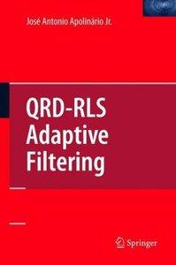 QRD-RLS Adaptive Filtering