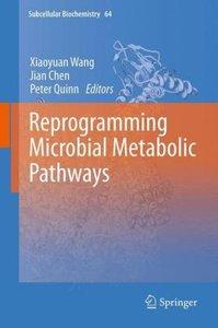 Reprogramming Microbial Metabolic Pathways