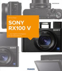 Kamerabuch Sony RX100 V