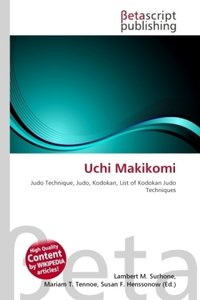 Uchi Makikomi